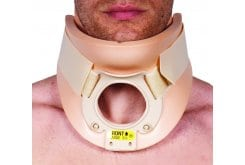 ADCO Tracheostomy Philladelphia Collar