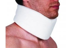 ADCO Cervical Collar Semi-Rigit