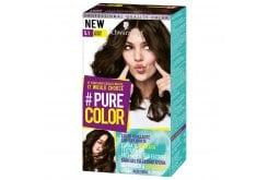 Schwarzkopf Pure Color Βαφή Μαλλιών 5.1 Smokey Brown, 1 τεμάχιο