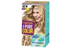 Schwarzkopf Pure Color Βαφή Μαλλιών 9.0 Virgin Blonde, 1 τεμάχιο