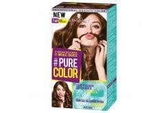 Schwarzkopf Pure Color Βαφή Μαλλιών 7.60 Milky Chocolate, 1 τεμάχιο
