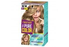 Schwarzkopf Pure Color Βαφή Μαλλιών 8.0 Authentic Blonde, 1 τεμάχιο