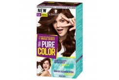 Schwarzkopf Pure Color Βαφή Μαλλιών  5.6 Chocolate Temptation,1 τεμάχιο