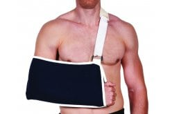 ADCO Envelope Style Arm Sling with Pad