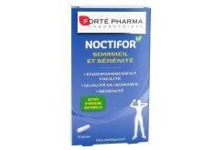 """Εικόνα του """"Forte Pharma Noctifor, 30 tab """""""