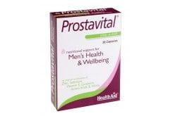 """Εικόνα του """"Health Aid Prostavital, 30 caps """""""
