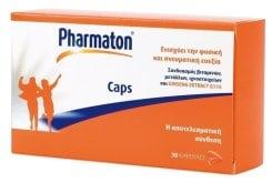 Pharmaton Vitamigen, 30 caps