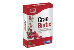 Quest Cran Biotix, 30 caps