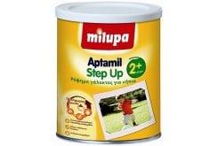 Milupa Aptamil Step Up 2+ Γάλα σε Σκόνη για μετά τον 2ο χρόνο, 800gr