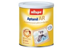 Milupa Aptamil AR, anti-reducing milk FIA infants from 0 to 12 months 400g