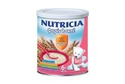 Nutricia Almiron Φαρίν Λακτέ, Βρεφική κρέμα από τον 6ο μήνα, για ένα υγιές ανοσοποιητικό σύστημα, 300gr