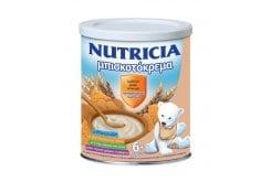 Nutricia Μπισκοτόκρεμα Βρεφική Κρέμα από τον 6ο μήνα, 300gr