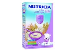 Nutricia Almiron HA, Hypoallergenic cream for allergy prevention to cows' milk protein from the 5th month, 250gr