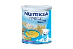 Nutricia Rice Flour without Milk from the 4th Month, 250gr