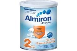 Nutricia Almiron 2, 6-12 Months ,400gr