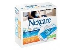 Nexcare ColdHot Comfort 2 σε 1 (11cmx26cm) , Παγοκύστη & θερμοφόρα πολλαπλών χρήσεων για φυσική ανακούφιση από τον πόνο, 1 τμχ