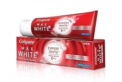 """Εικόνα του """"Colgate Max White Εxpert White Λευκαντική Οδοντόκρεμα, 75ml"""""""