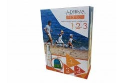 A-Derma PROMO Protect Kids Spray Enfant Tres Haute Protection SPF50+ Παιδικό Αντηλιακό Σπρέι Πολύ Υψηλής Προστασίας, 200ml & ΔΩΡΟ Παιδικός Σάκος