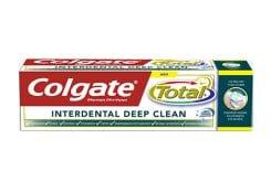 """Εικόνα του """"Colgate Total Interdental Deep Clean Οδοντόκρεμα, 75ml"""""""