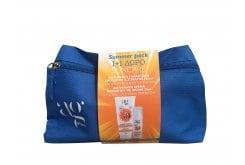 AG Pharm Summer Pack με Sunscreen Face & Body Lotion SPF30 Αντιηλιακό Γαλάκτωμα Προσώπου & Σώματος, 100ml & ΔΩΡΟ Sunscreen Face Cream Tinted SPF50+ Αντιηλιακή Κρέμα Προσώπου με Χρώμα, 50ml
