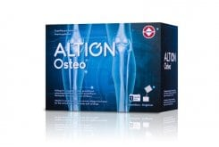 Altion Osteo Συμπλήρωμα Διατροφής για τη φυσιολογική λειτουργία του χόνδρου των αρθρώσεων, 30 φακελάκια