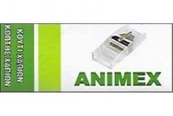 Animex (3559) Pill cutter, 1 piece