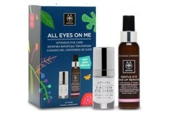 Apivita All Eyes on Me Intensive Eye Care, 2pc