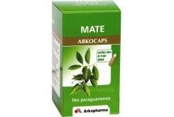 Arkocaps Mate Συμπλήρωμα Διατροφής για τον Έλεγχο Βάρους, 60caps