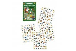 "Barbo Toys Miffy Stickers ""Toys"", 190 pcs"