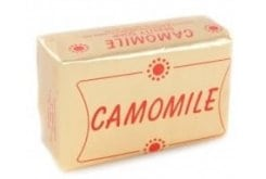 """Εικόνα του """"Camomile Χειροποίητο Σαπούνι με χαμομήλι, 120gr"""""""