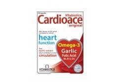 Vitabiotics Cardioace 30 caps
