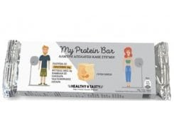 Power Health My Protein Bar Cheese, 40gr