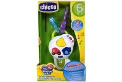 Chicco Εκπαιδευτικό Κλειδάκι που μιλάει 6m+, 1 τεμάχιο