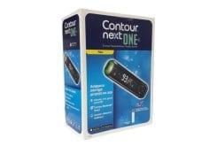 Ascencia Contour Next Συσκευή Μέτρησης Σακχάρου, 1 τεμάχιο