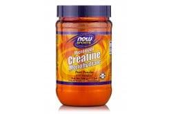 Now Creatine Micronized Powder, 500 gr