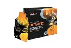 Ethicsport Pre Gara Dynamic Συμπλήρωμα Αθλητικής Διατροφής με σύνθετους υδατάνθρακες & ηλεκτρολύτες, 20 x 19gr