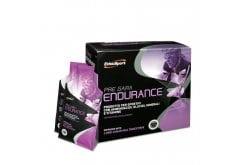 Ethicsport Pre Gara Endurance Συμπλήρωμα Αθλητικής Διατροφής που μεγιστοποιεί την Αντοχή με μαλτοδεξτρίνη μακράς αλύσου, 20 x 19gr