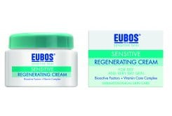 Eubos Sensitive Regenerating Night Cream,50ml