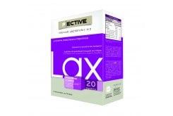 F ECTIVE Premium Lactotonic Aid Lax Συμπλήρωμα Διατροφής για την αντιμετώπιση της Δυσκοιλιότητας, 20tabs