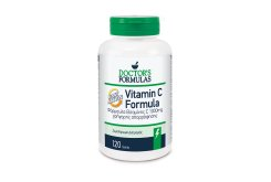 Doctor's Formulas Vitamin C 1000mg, 120 tabs