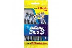 Gillete_Blue_3_6pcs
