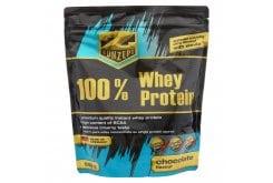 Prevent Z-Konzept Whey ProteinΠρωτείνη Υψηλής Καθαρότητας με γεύση σοκολάτας, 500 gr