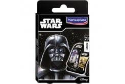 Hansaplast Star Wars Plasters, 20 strips