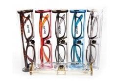 Innofit MD 500 Γυαλιά Ανάγνωσης, 1 τεμάχιο - Μπλε - 1.50