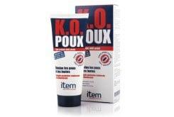 Inpa Item K.O Poux ΜΕ ΜΕΙΩΜΕΝΗ ΑΡΧΙΚΗ ΤΙΜΗ -25% Άμεση Αντιφθειρική Θεραπεία, 100ml