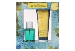 Korres Water Bamboo Freesia Set FOR HER with Body Milk, 125ml & Eau de Toilette for Her, 50ml