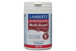 LAMBERTS MULTI GUARD (ONE DAILY), 30 tabs