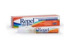 Unipharma Repel After Bite 12m+ Καταπραϋντικό Gelγια την ανακούφιση από τσιμπήματα, 6.5ml