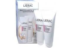 Lierac Phytolastil Gel (1+1 ΔΩΡΟ) Διορθωτικό ζελ κατά των Ραγάδων (από αδυνάτισμα, εγκυμοσύνη, εφηβεία), 2 x 200ml