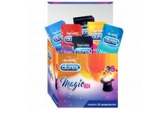 Durex Condoms Magicbox (limited edition collection), 36pcs